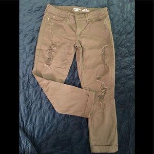 NWOT Juniors Denizen from Levi's Jeans